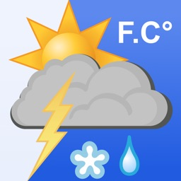 Weather FC°