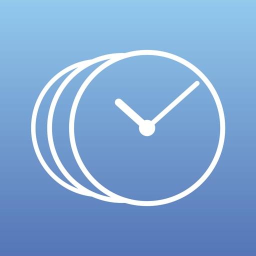 タイムロガー - タイムマネージメントツール。簡単に時間の記録と分析。