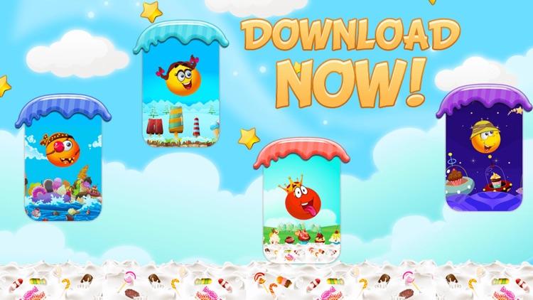 Taffybounce! – Bounce on taffy in this addicting game! screenshot-3