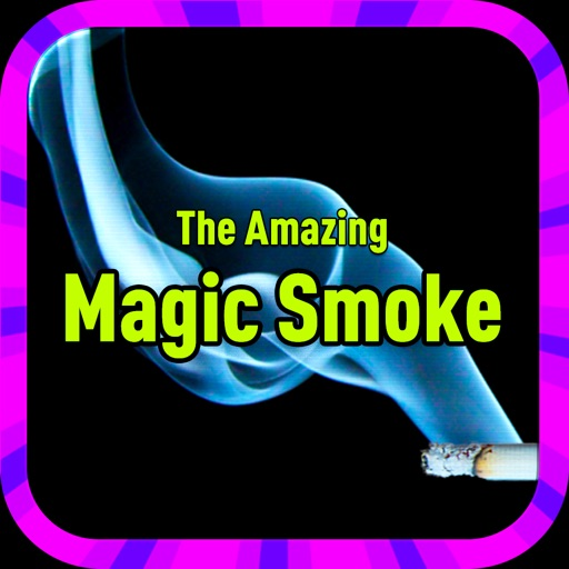 Magic Smoke - Interactive Smoke Simulation