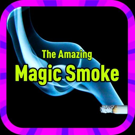 Magic Smoke - Interactive Smoke Simulation