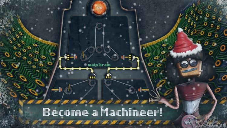 Machineers screenshot-0