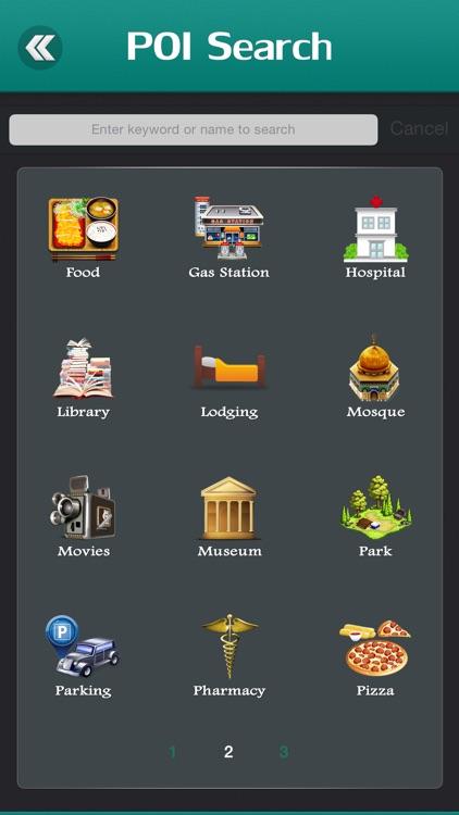 Kauai Offline Travel Guide screenshot-4