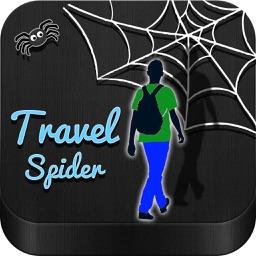 Travel Spider - Caribbean