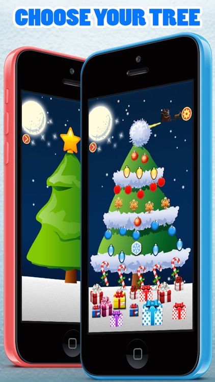 Christmas Tree - Happy Holiday screenshot-3