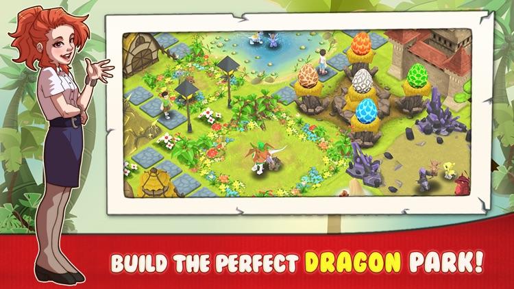 Dragon Vita - Free Monster Breeding Game screenshot-3