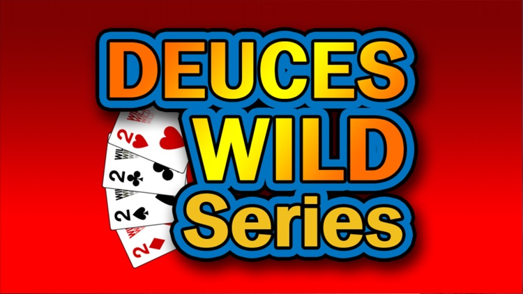 Deuces Wild Series screenshot-4