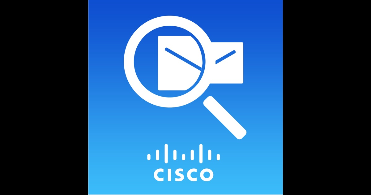 how to download cisco on iphone ubc
