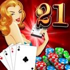 21永远的大酒杯 - 高筹码卡赌场游戏 icon