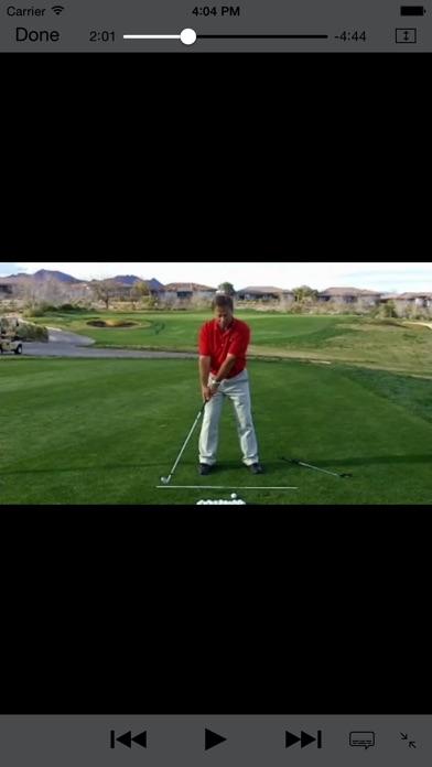 ゴルフコーチ:無料ビデオレッスン、ヒント、トリックやニュースのおすすめ画像4