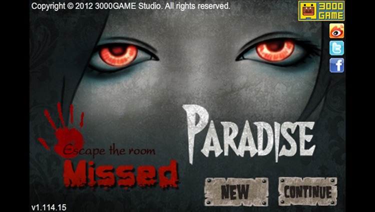 Missed Paradise screenshot-4