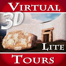 Newgrange - Virtual 3D Tour & Travel Guide of Ireland's most famous monument (Lite version)