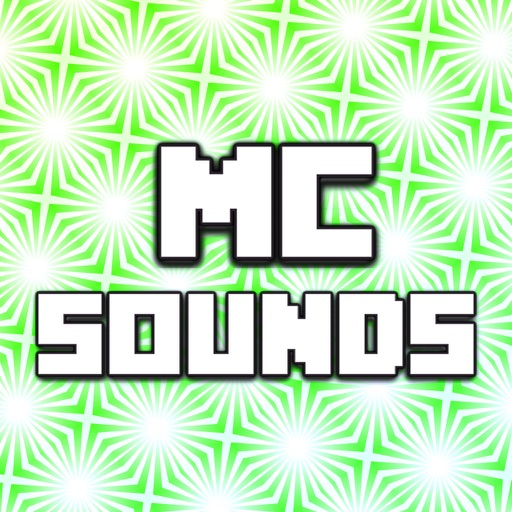 MC Sounds - Soundboard for Minecraft