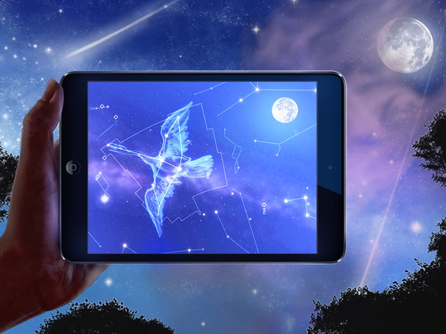 Sky Star Map.Star Chart On The App Store