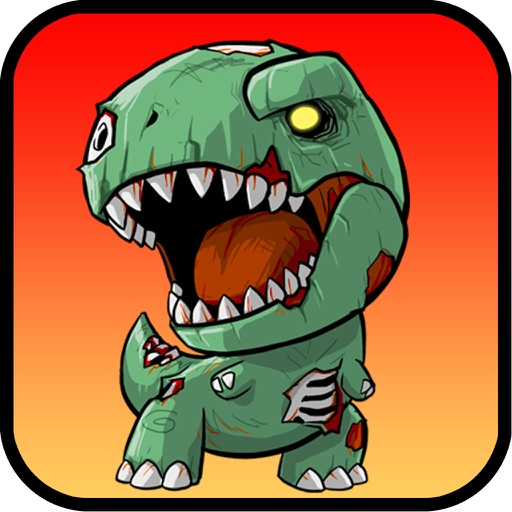 Clash of the Zombies: Match 3 Multiplayer
