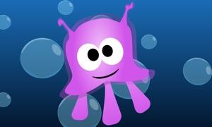 Aliens Jelly