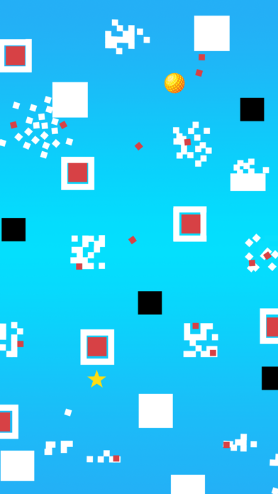 Screenshot of Plunge Drop2