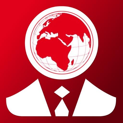 Call2World Phone iOS App