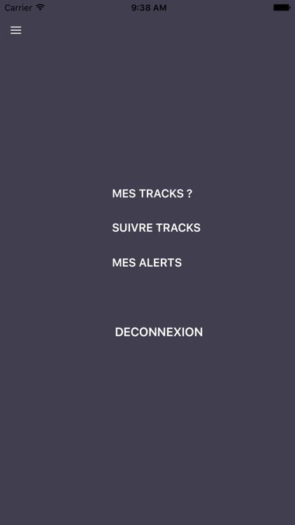 Dakitrack GPS Tracker gps screenshot-4