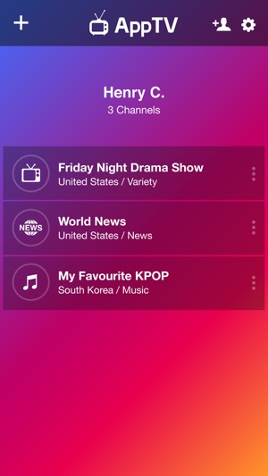 AppTV - Live Global TV channel Directory on the App Store