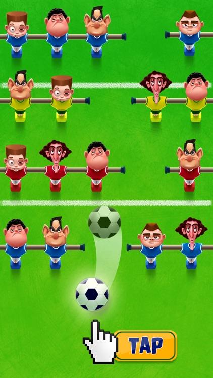 Jumpy Soccer Pro - Top Score Champion