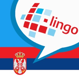 L-Lingo Learn Serbian