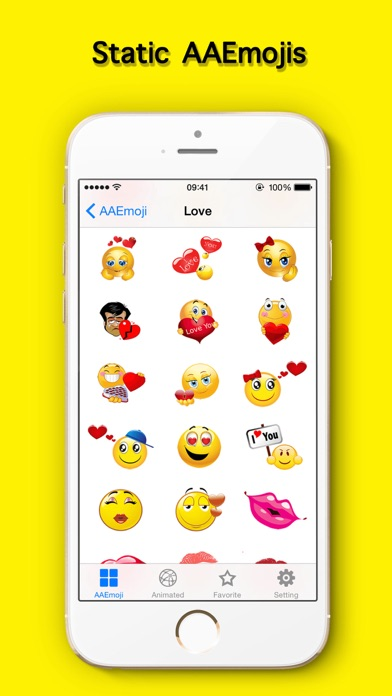 AA Emojis Extra Pro - Adult Emoji Keyboard & Sexy Emotion icons gboard for kik Chat app image