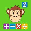 Rekenen met Chimpy - Tafels en Sommen (groep 3-6)