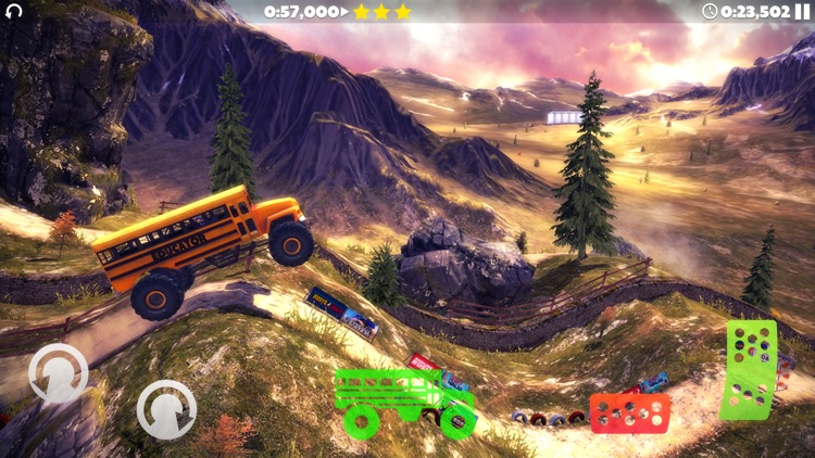Offroad Legends 2 screenshot-0