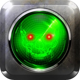 Ghost Detector Tool - Free EMF EVP Paranormal Tracking Radar and ESP Communicator Equipment