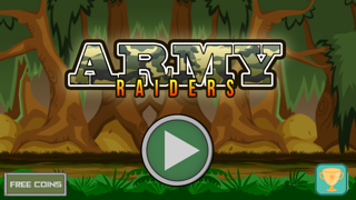 Army Raiders - War Battle of Soldiers in the Wilderness-4