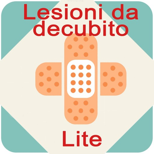 Lesioni da decubito LITE