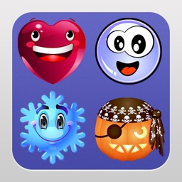 Emoji Art For Whatsapp,iMessage,SMS,Mail Free