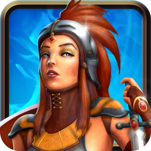 Thrones of War RPG – Age of Fire & Iron - Build an Arcane Kingdom of Heroes & Summoners - MMO Games
