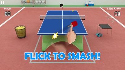 Virtual Table Tennis Скриншоты3