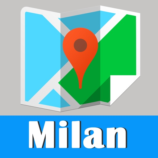 Milan Map offline, BeetleTrip Milano Italia treno subway metro street pass travel guide trip route planner advisor