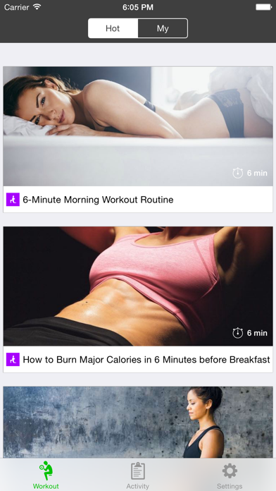 Body Shaper - Workouts keep you stay in shape   App Price