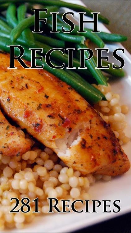 Fish Recipes !!
