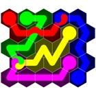 Aha Link Color: Hex icon