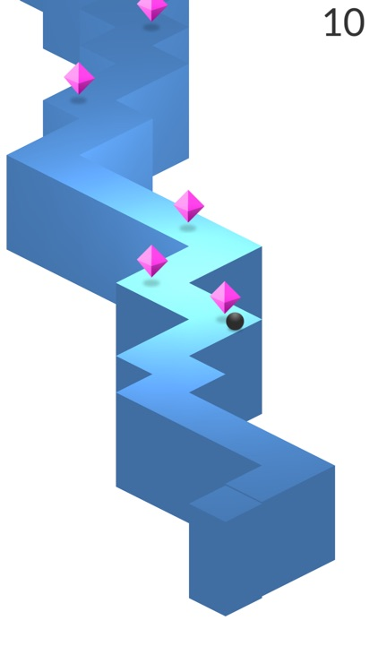 ZigZag screenshot-1