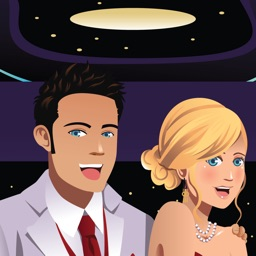 A Homecoming High School Sim Story - Fill in the Blank