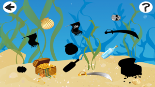download Adventure Kids Game in the Ocean for Children to Learn apps 4