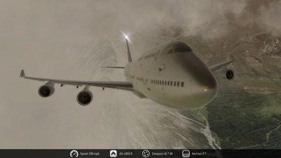 Screenshot #6 for Flight Unlimited X