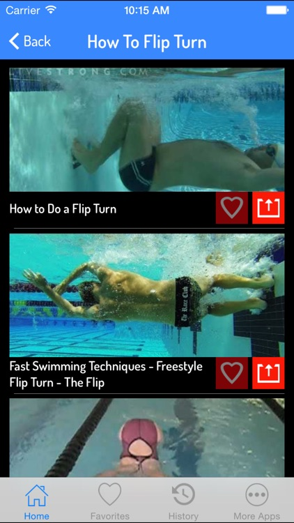 How To Swim - Complete Video Guide