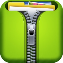 ZipApp - The Unarchiver