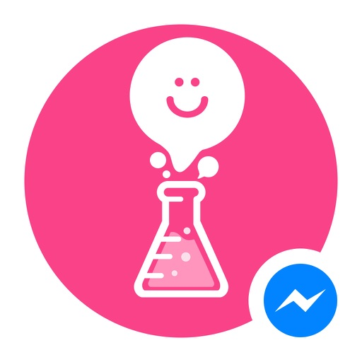 StickerLab for Messenger