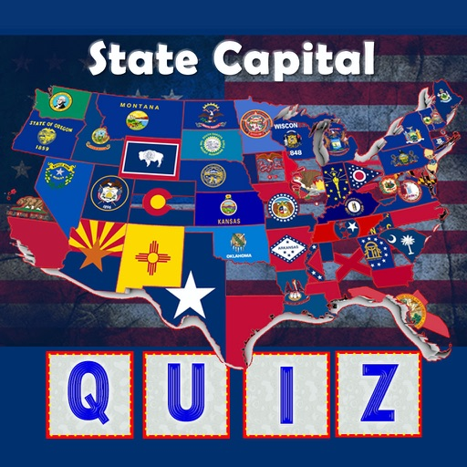 State Capital Quiz Free by T Jones on thanksgiving test, history test, us citizenship test, 13 colonies test, maps test,