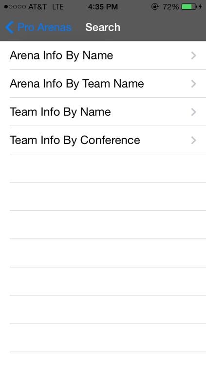 Pro Basketball Teams Arenas Courts