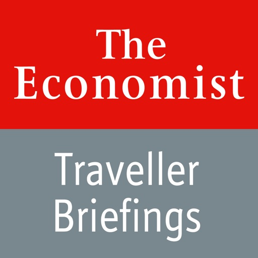The Economist Traveller Briefings
