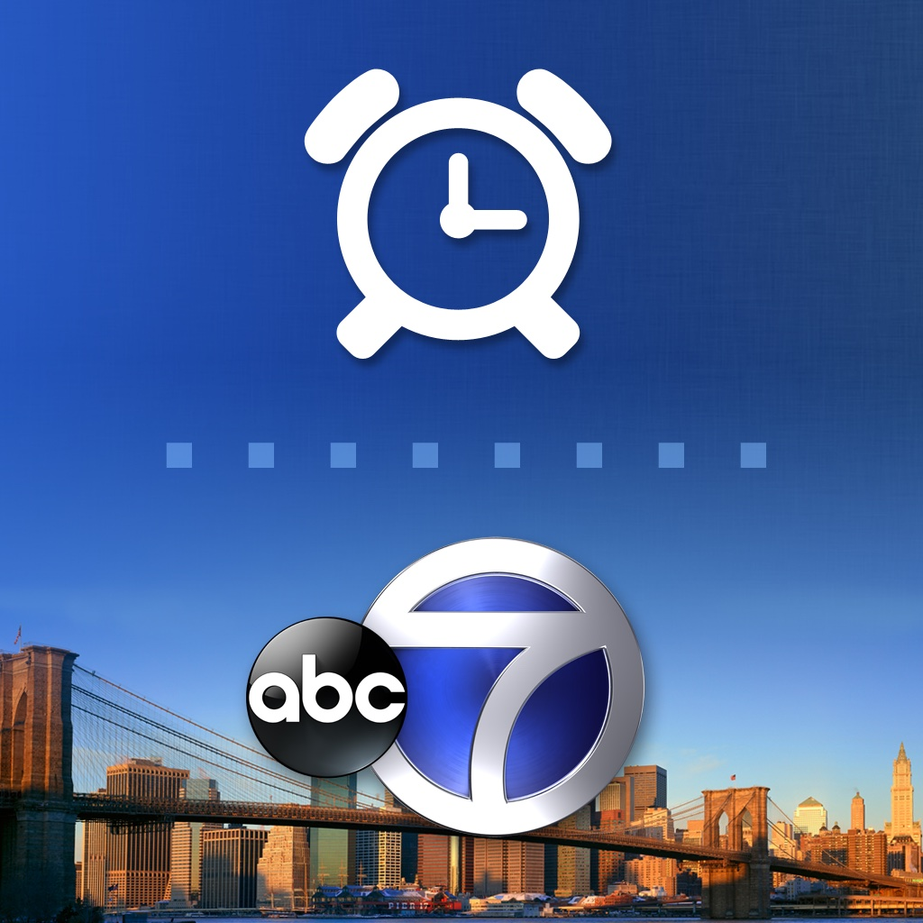 WABC Eyewitness News Alarm Clock